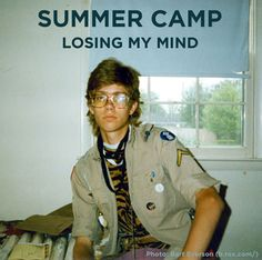 """Summer Camp Announce Video and Digital Single for """"Losing My Mind"""" news"""