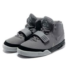 The designing inspiration of Nike Air Yeezy II comes from the basic style-Nike Air Yeezy, which referenced the cornerstone of basketball shoes in the Buy Air Yeezy 2 red october shoes at discount price. Nike Air Max 2012, Cheap Nike Air Max, Boy Shoes, Nike Shoes, Men's Shoes, Red October Shoes, Air Yeezy 2, Nike Free Trainer, Nike Lunarglide