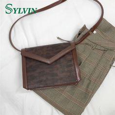 2017 New Beautiful Women Leather Bag Lady Sling Bag