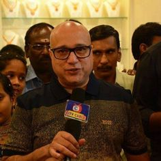 #kirankumar #lalithaajewellery However difficult life may seem, there is always something you can do and succeed at.
