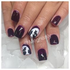 Wolf nails