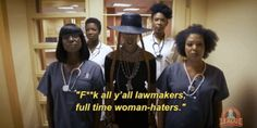 Geniuses Made A Must-Watch 'Formation' Parody About Anti-Abortion Laws