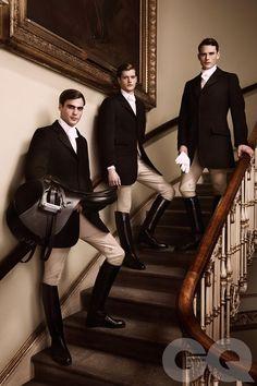 To The Manor born #Luxurydotcom