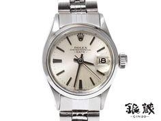 Rolex [銀蔵]中古ロレックス6516アンティークSS自動巻レディース 時計 Watch Antique ¥119800yen 〆06月26日