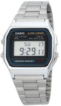 Casio A158wb