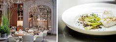 Top 10 Restaurante cu stele Michelin din Europa