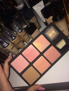 Pinterest : @fxknthugglife - makeup products and tips - http://amzn.to/2hvZOXG
