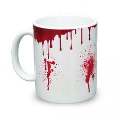 Caneca Blood Drink