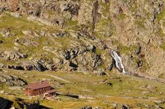 Elberfelderhütte Ostansicht Felder, Grand Canyon, Golf Courses, Nature, Travel, Naturaleza, Trips, Viajes, Grand Canyon National Park