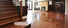 Give your home a traditional or modern upgrade at an affordable price with laminate flooring from hardwood laminate flooring store, located in Toronto and across Canada. Refinishing Hardwood Floors, Laminate Flooring, Prefinished Hardwood, Best Floor Tiles, Flooring Store, Tile Design, Toronto, House Design, Interior Design