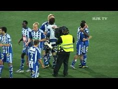 HJK TV: HJK - IFK Mariehamn 3-1