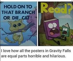Welcome to Night Vale Gravity Falls Funny, Gravity Falls Art, Stupid Funny Memes, Funny Quotes, Hilarious, Fall Memes, Night Vale, Cursed Images, Disney
