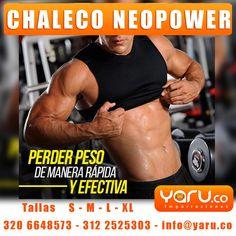 YARU IMPORTACIONES www.yaru.co WhatsApp 312 2525303 - 320 6648573  Chaleco Neopower, Chaleco Neopreno Cami Hot, Redu Shapper, Chaleco Reductor  Envios de productos importados y nacionales por Servientrega a toda Colombia. Fajas para Mujer y Hombre de compresión y termicas. Fajas de latex Colombianas originales.