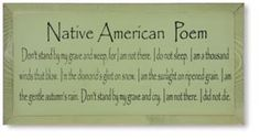 NATIVE AMERICAN BOOKMARKS STUDY CARDS (SET OF 4) WITH PHOTOS – NEW!