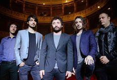 L'Ultimo treno della notte Tiromancino: Il video e il testo del nuovo singolo dei Tiromancino. Le date del tour teatrale in tutta Italia.