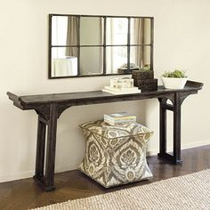 What Size Console Table?