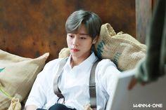 Park jihoon Wanna One 2019 Season's Greetings Let's Stay Together, Sketch 4, Kim Jaehwan, Ha Sungwoon, Secret Love, Handsome Boys, Jinyoung, South Korean Boy Band, Photo Book