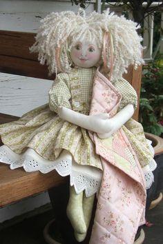 "Dolls- Katkins Designs Shop- Katkins Designs- Katkins Designs Shop- ""Lucy"" pattern- - Cloth Doll, kits, patterns, accessories, pens and pris..."