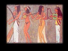 Danza del vientre - Historia - YouTube