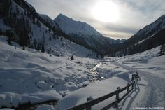 © Photoglobus, Paul MARECHAL, Austria in winter