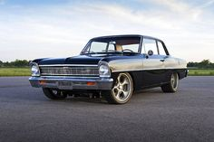 This 1966 Chevrolet Nova Was Built Like No Other