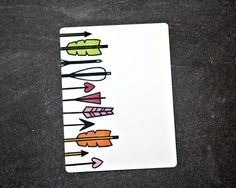 Heather Campbell - How to make your own journaling cards - Paper Crafts & Scrapbooking Blog