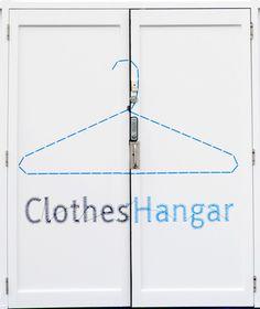 Air New Zealand Clothes Hangar  by Gascoigne Associates  10 June 2011