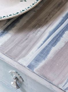 ΒΑΨΙΜΟ: ΧΡΩΜΑΤΑ ΚΙΜΩΛΙΑΣ - Chalk Paint | Φτιάξτο μόνος σου - Κατασκευές DIY - Do it yourself