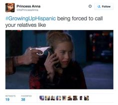 Conflay Not Corn Flakes: #GrowingUpHispanic Sparks Hilarious ...