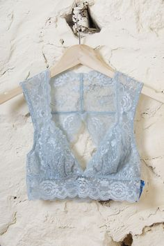 Free People Evangelina Bra – jb and me