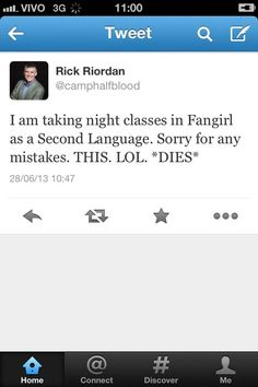 Rick Riordan, author of Percy Jackson and the Olympians, The Kane Chronicles and The Heroes of Olympus.
