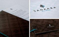 sankara branding for luxury hotel