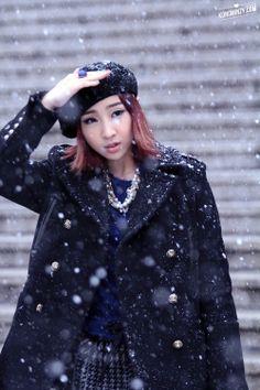 Minzy - 2NE1