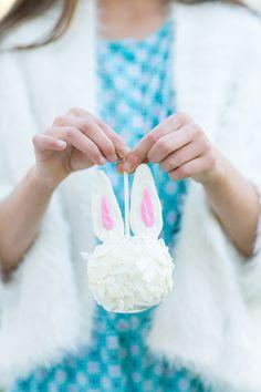 Festa de Páscoa especial para as crianças…