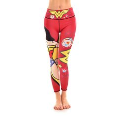 Image result for LotusX™ Amazon Woman Leggings × 1