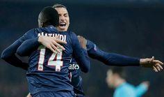 2 PSG-Barça 2; ida cuartos de final UEFA Champions League