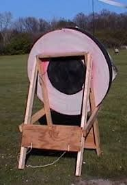 Image result for archery target stand plans