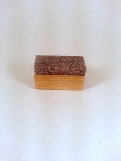 Handmade Mini Chalkboard Eraser by PhotographyByRoger on Etsy