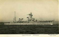 croiseur Foch