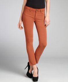 Shop Woman's fashion | jeans | 4.50% cash back on DL1961 PREMIUM DENIM INC sunstone stretch denim 'Angel' skinny ankle jeans by using MonaBar.com!