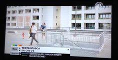 """NUOVO VIDEO! Sai che c'è - Album """"MALEDIZIONE!"""" In onda su Deejay TV!  www.youtube.com/... #testaintasca #maledizione #musica #rock #indie #42records #cazzituoi #roma #vintage #guitar #chitarre #saichece #roma #deejaytv"""