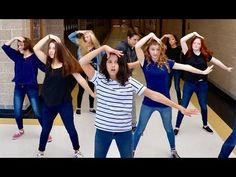 Taylor Swift - Look What You Made Me Do PARODY - TEEN CRUSH - YouTube
