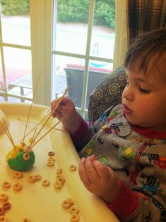 Taming the Toddler: Pinterest to the Rescue