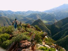 Romantic Weekend Getaways, Africa Travel, River, Activities, Mountains, Cottages, Nature, Cape, Mantle