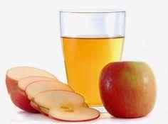 Porqué deberías lavar tu rostro con Vinagre de Sidra de Manzana - Vida Lúcida