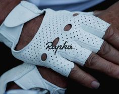 Rapha gloves