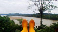 Ecuador Trip - part 1 Hunter Boots, Rubber Rain Boots, Channel, Youtube, Fashion, Moda, La Mode, Fasion, Fashion Models
