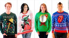 Dado que faltan menos de dos semanas para la Navidad, está es la temporada para calificar el suéter más feo disponible. Si estás buscando uno de ellos, un negocio de Detroit puede ser la solución.…