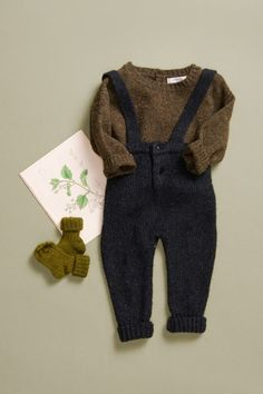 AW15 BABY LOOK 1