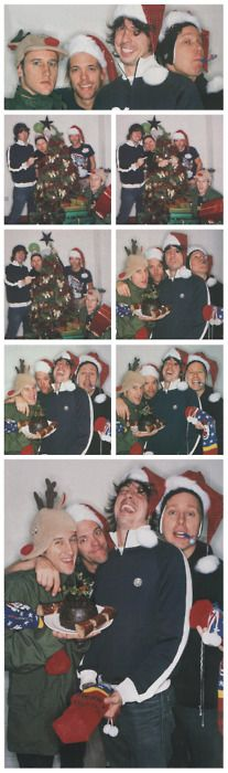 MERRY CHRISTMAS!!!!!! <3